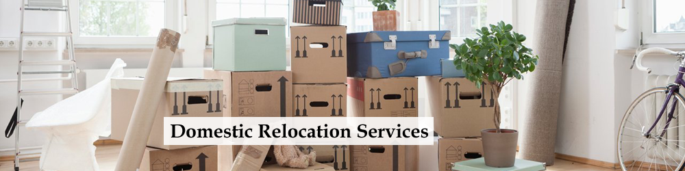 domestic relocation services in Mumbai