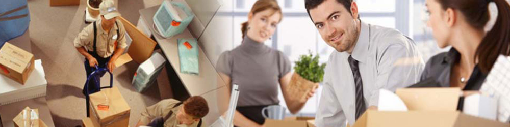 Office moving services in Mumbai