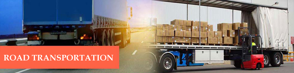 Land transport services in Mumbai
