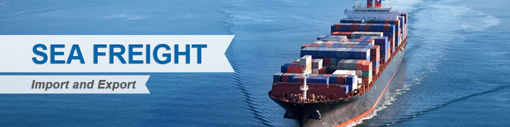 sea freight services in Mumbai